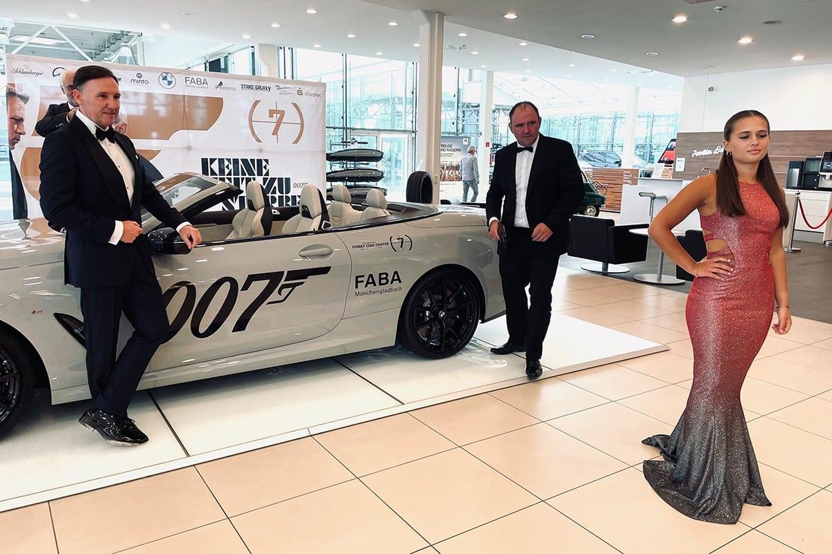 James Bond 03