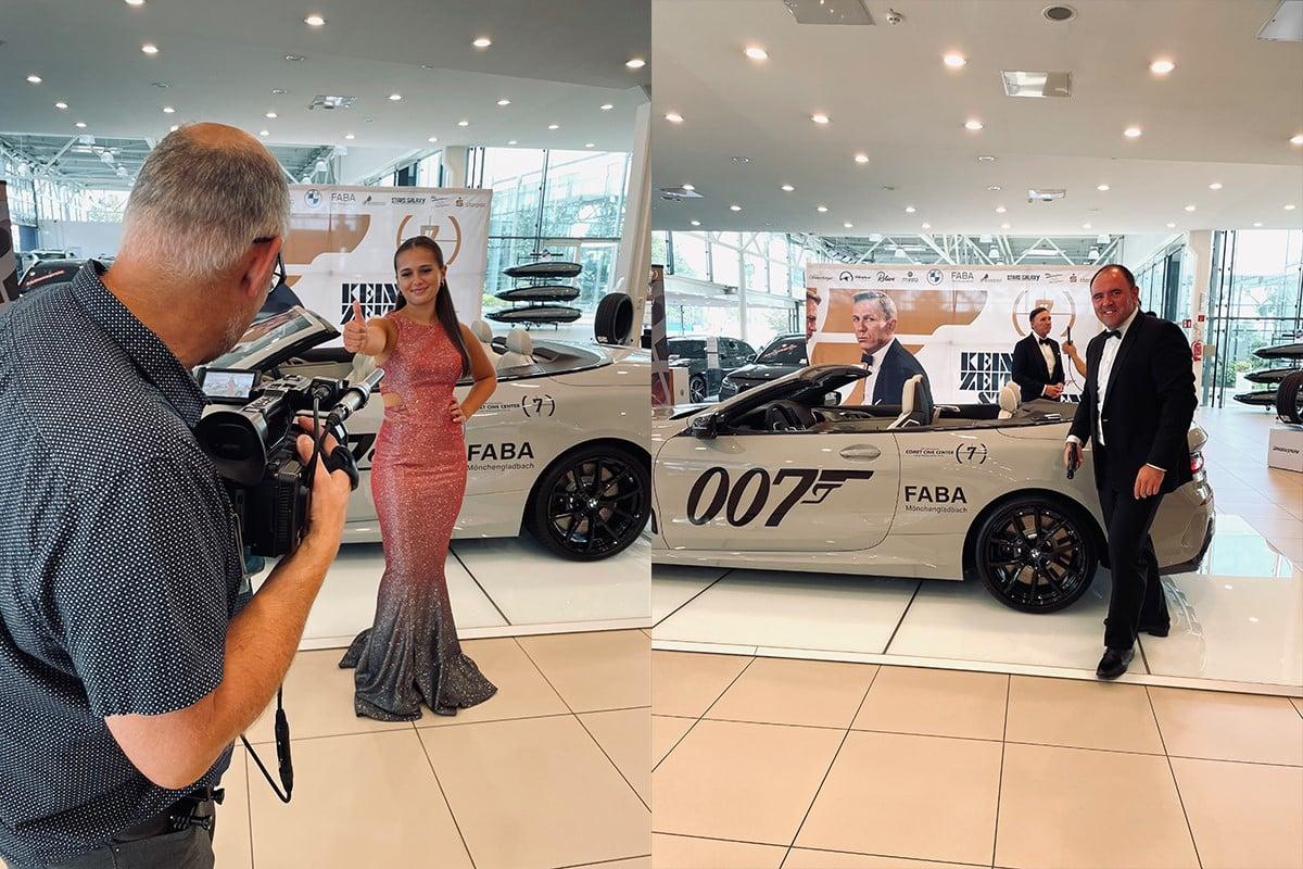 James Bond 04
