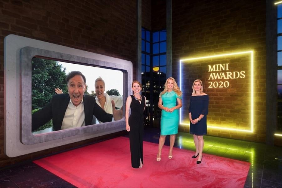 MINI Awards 2020 Gewinnerbild