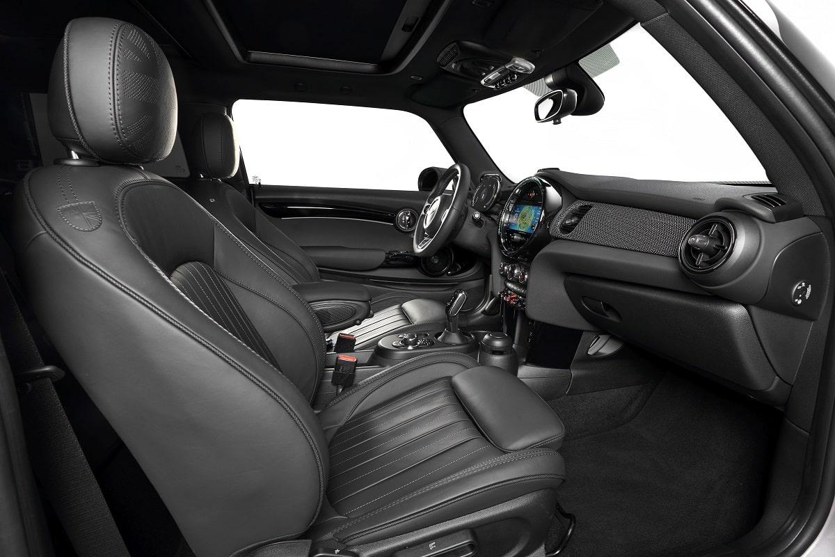 MINI Cooper S 3 Tuerer Sitze
