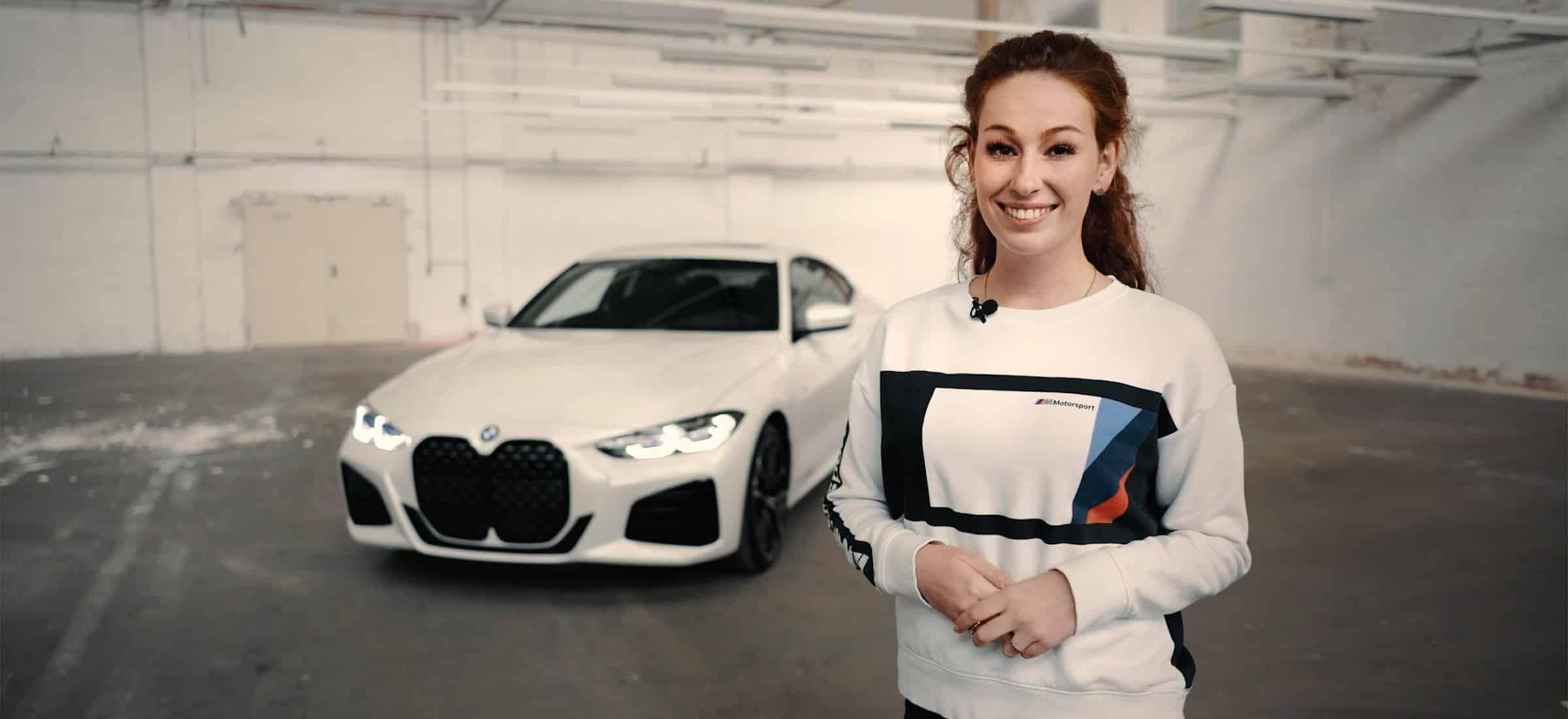 Youtube BMW Faba