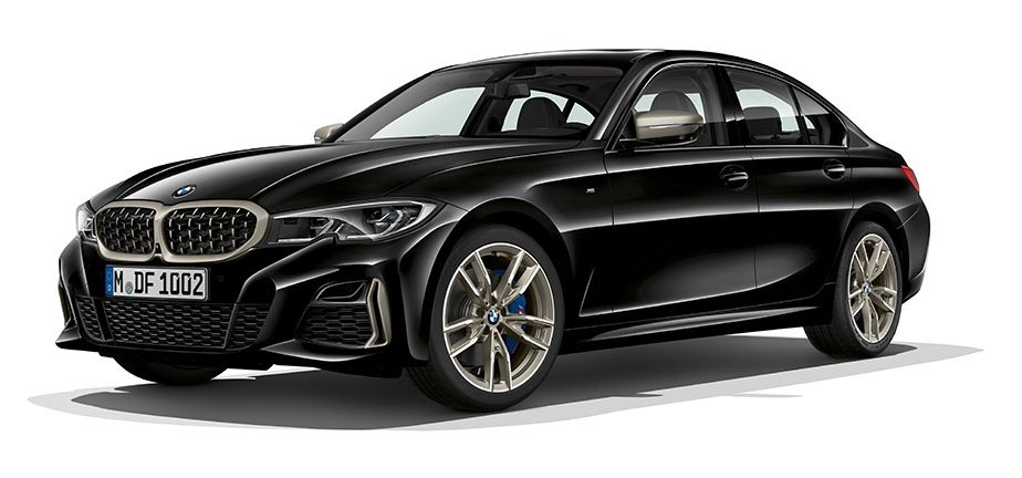 BMW M340i Limousine