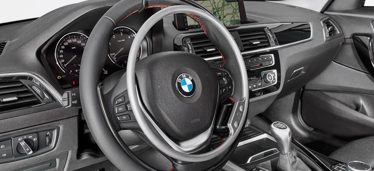 BMW Angebote für mobilitätseingeschränkte Personen
