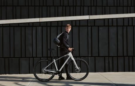 BMW Cruiser Bike