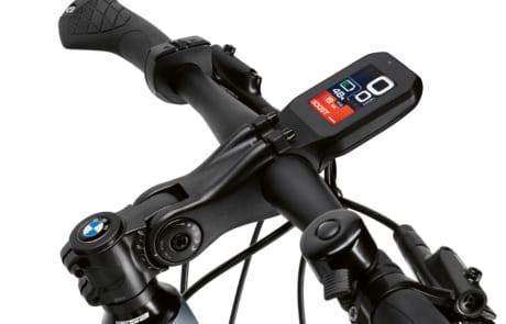 BMW E-Bike Computer
