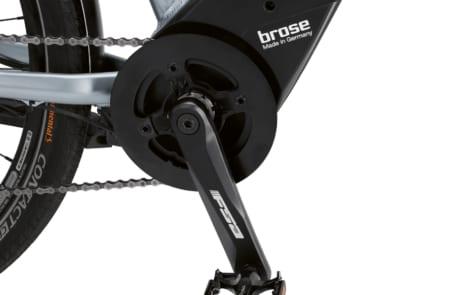 BMW E-Bike Pedal