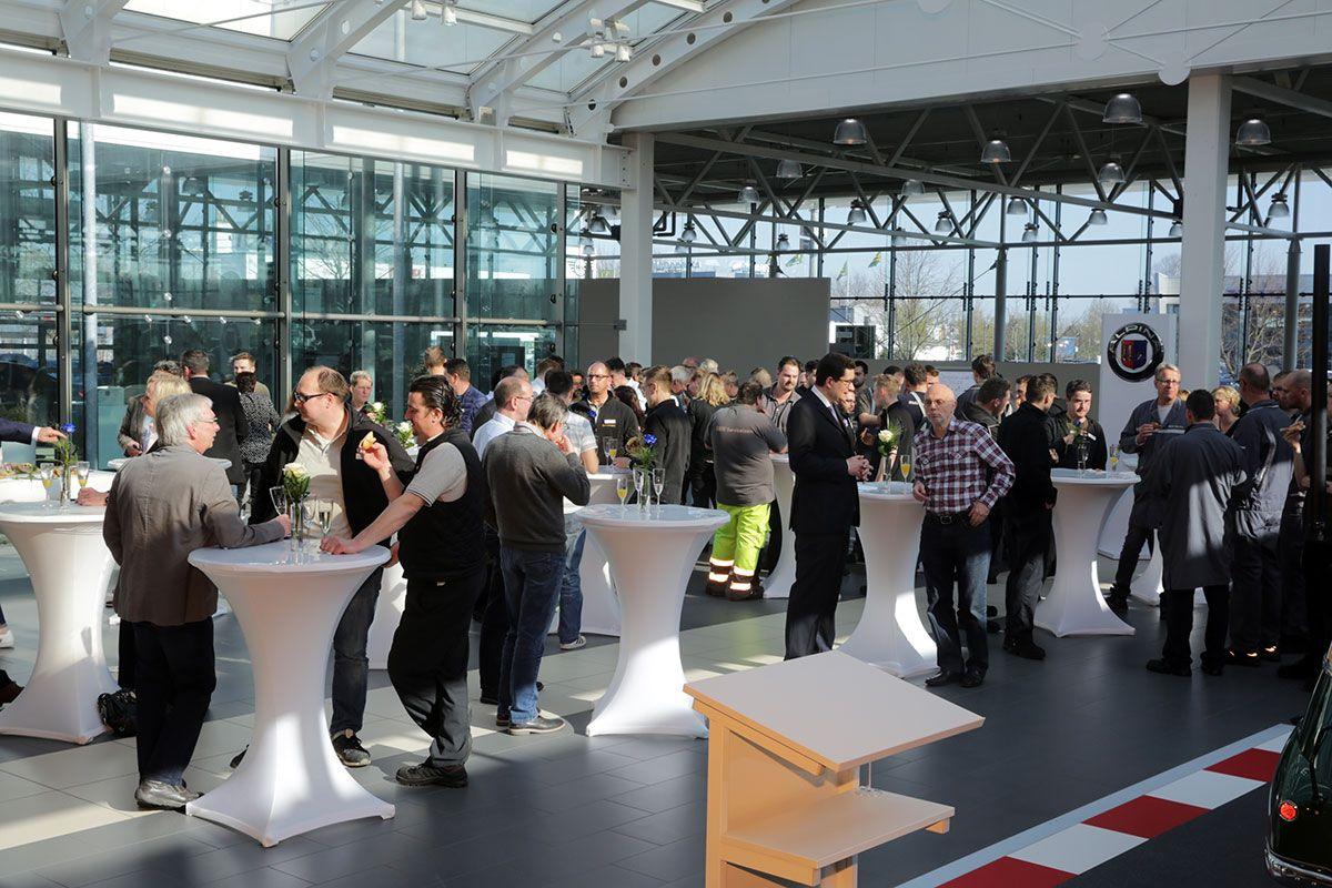 BMW Faba - Fest für Walter Prüser