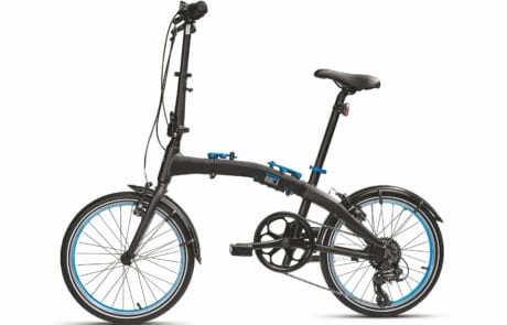 BMW faltbares Fahrrad (Folding-Bike)