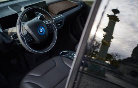 BMW i3 Sonderedition Details