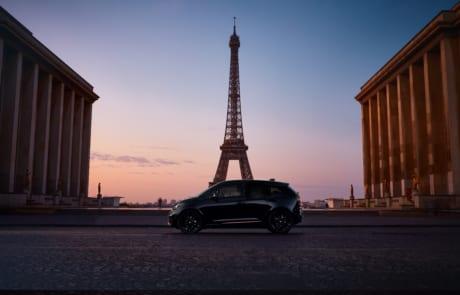 BMW i3 Sonderedition