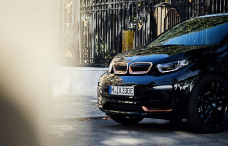 BMW i3 Sonderedition RoadStyle