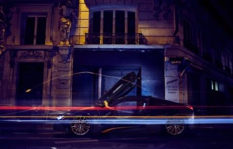 BMW i8 Sonderedition