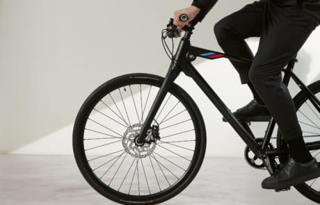 BMW M Fahrrad