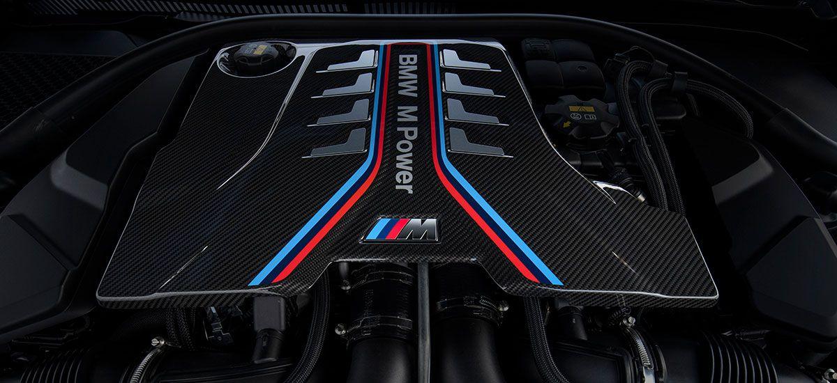 BMW M - Modelle im Überblick