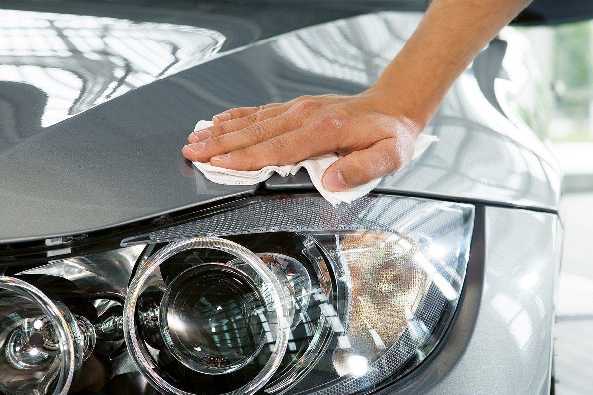 BMW Service & Pflege