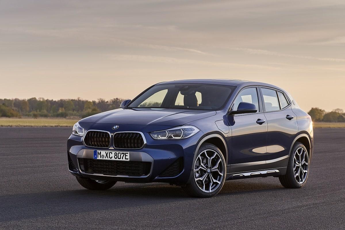 BMW X2 xDrive25e (Hybrid)