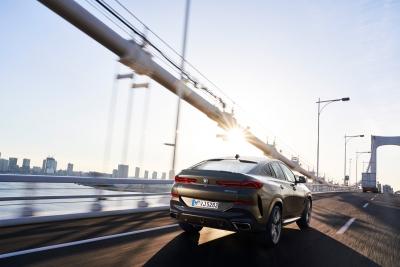 BMW X6 ab 2019