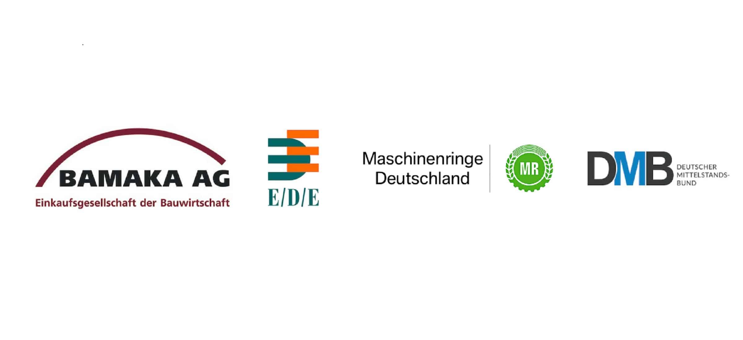 Einkaufsverbände Logos
