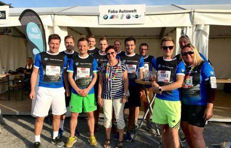Faba Run-And-Fun
