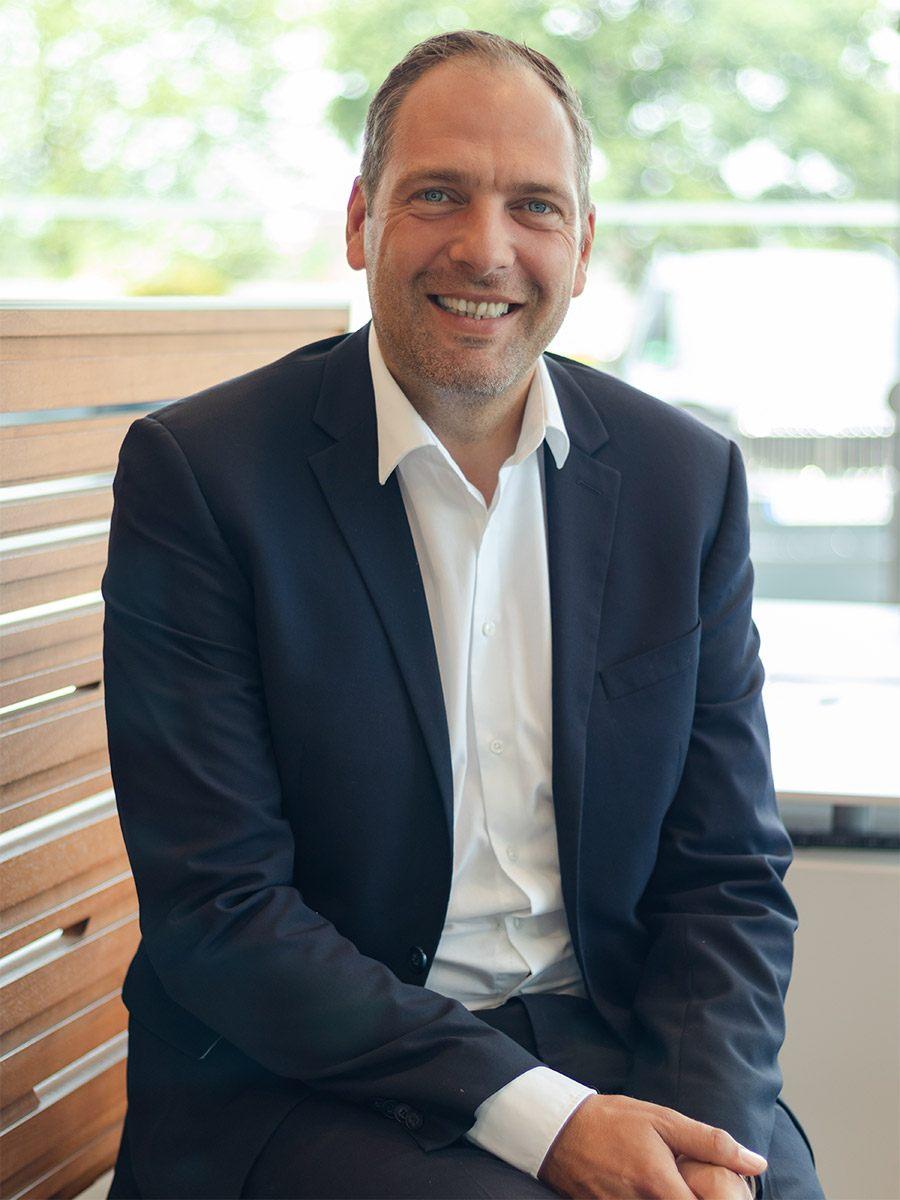 Jens Jeske, Verkaufsberater BMW Großkunden